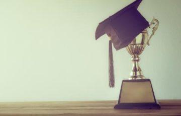 High Achievers Award