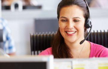 Inside Sales Representative