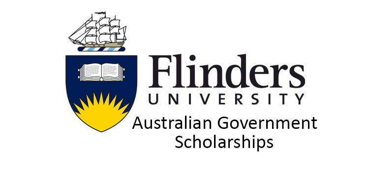 International Scholarships at University of Flinders