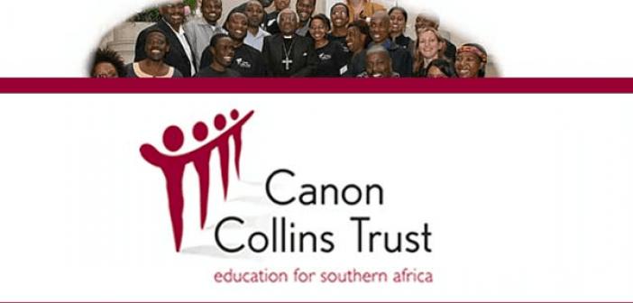 Canon Collins Thekgo