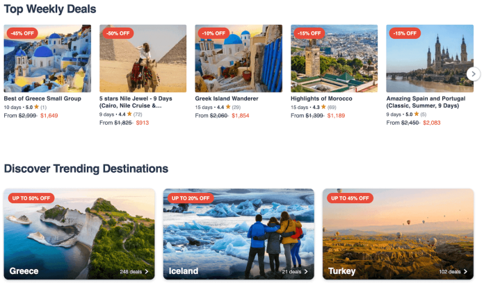 Best Travel Packages - How to Save Money on Your Next Vacation