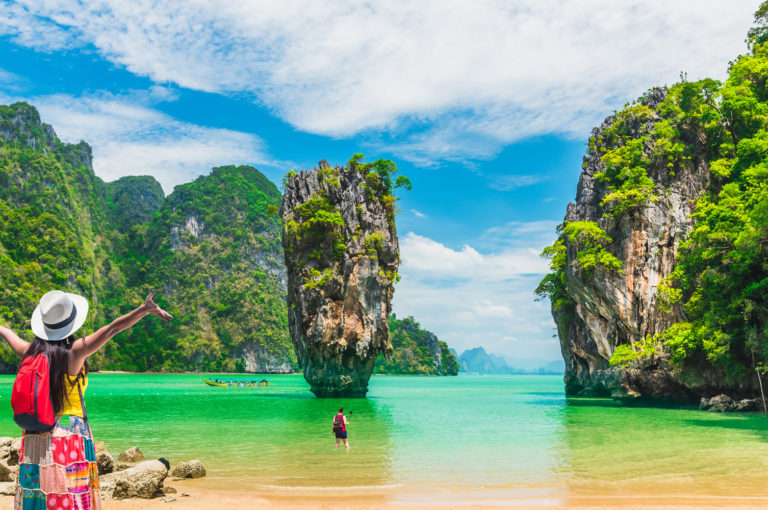 How to Determine the Best Vacation Spot For You